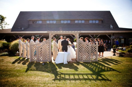 Brette-Ashley Photography- Ceremony Span