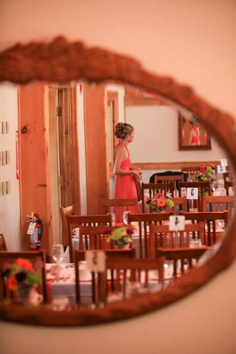 Dining Room Mirror