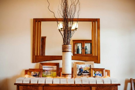 Lydia Maybee Photography- Front Foyer