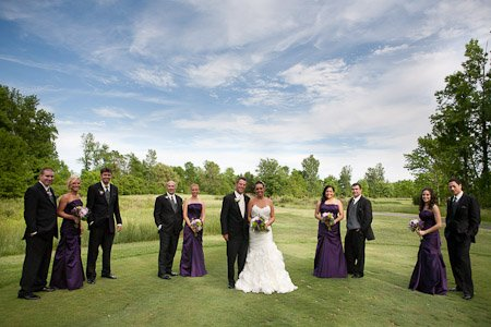 Sara Heidinger Photography- Wedding Party